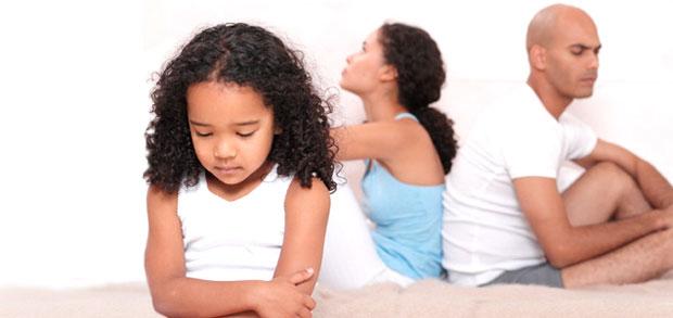 A?CuA?les son los motivos del divorcio?