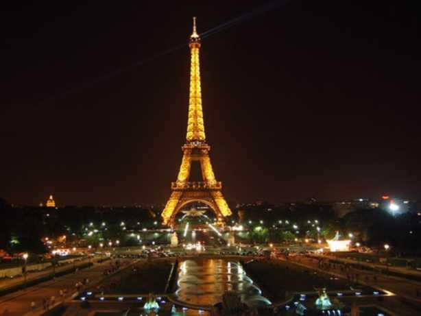 Un viaje a París en otoño
