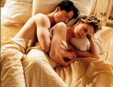 Noviembre dulce, una película romántica de un amor imposible