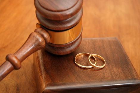 Treinta años de divorcios en España