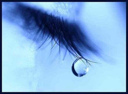 La depresión por un desamor