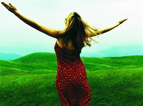 Fortalecer la autoestima y el amor hacia uno mismo