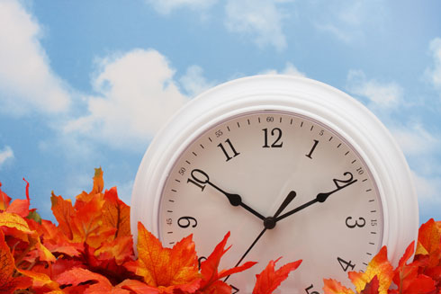 Cómo afecta el cambio de hora al estado de ánimo