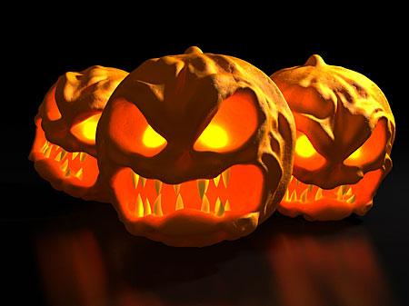 Planes de amigos para Halloween