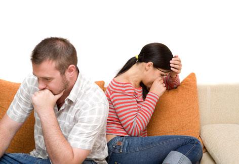 Causas de una infidelidad