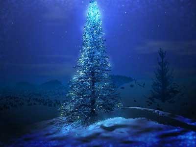 Planes sociales para Navidad