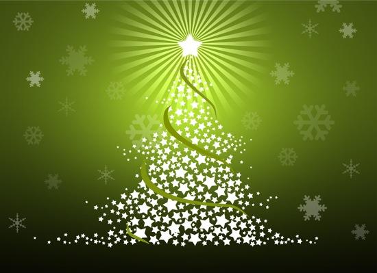 Se inaugura la temporada de Navidad