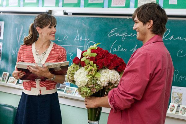 Decálogo para celebrar San Valentín