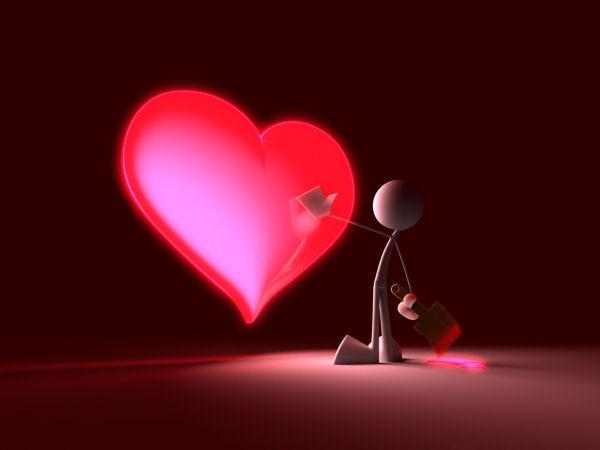 ¿Cómo lograr que un amor platónico se haga real?