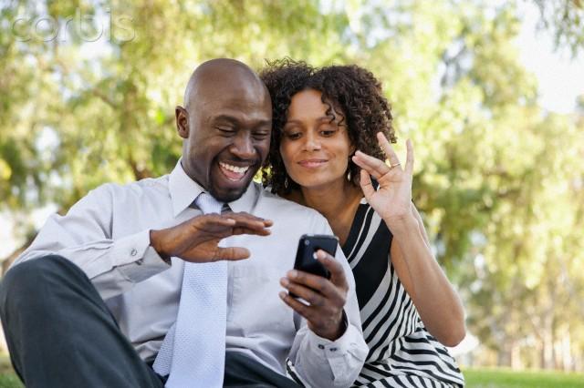 ¿Cómo se comportan hombres y mujeres en una relación?