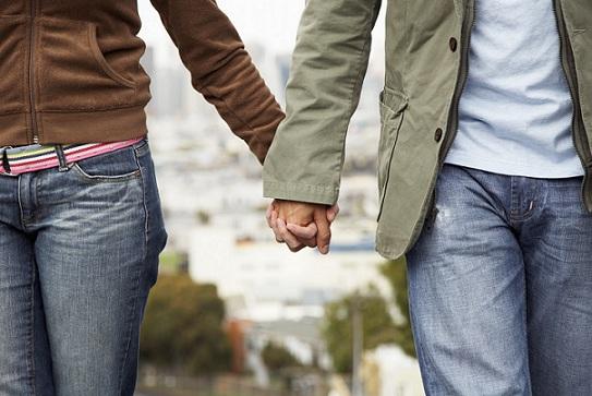 Ocho consejos para una relación sana