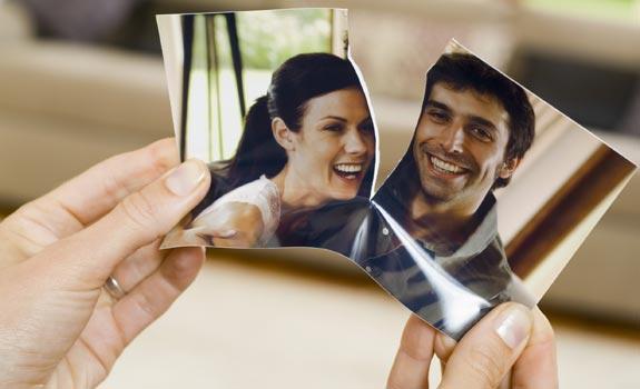 Inteligencia emocional para romper una relación
