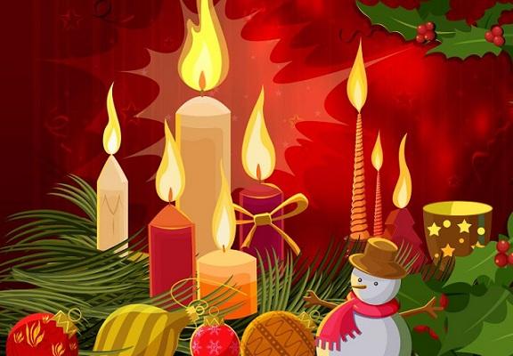 Nochebuena 2012: Volver a casa por Navidad