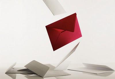 Tips para escribir tu carta de San Valentín 2013