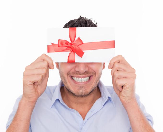 Prepara tu regalo para el Día del Padre