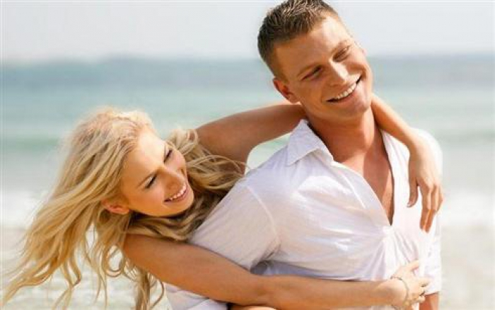 Buscar pareja a partir de los 40 años