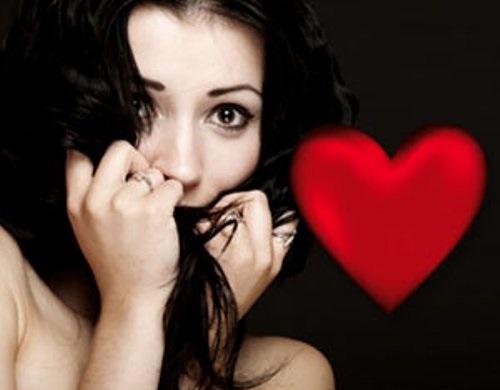 Cuatro miedos a superar en el amor
