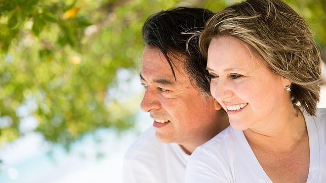Cinco grandes beneficios de tener pareja estable