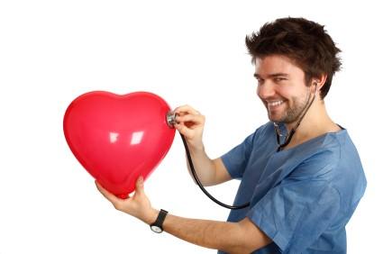 Cómo llenar tu corazón con kilos de amor