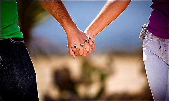 Cómo encontrar la felicidad compartida en pareja
