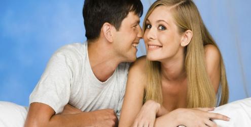Las cinco fases de una relación de pareja