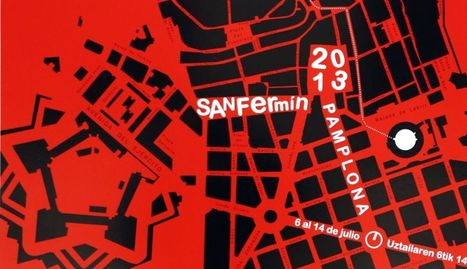 Comienzan las Fiestas de San Fermín 2013