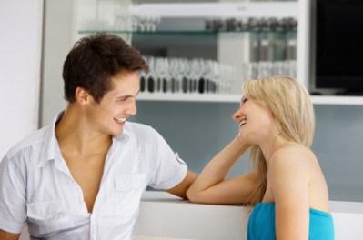 Seis errores al conquistar a una mujer