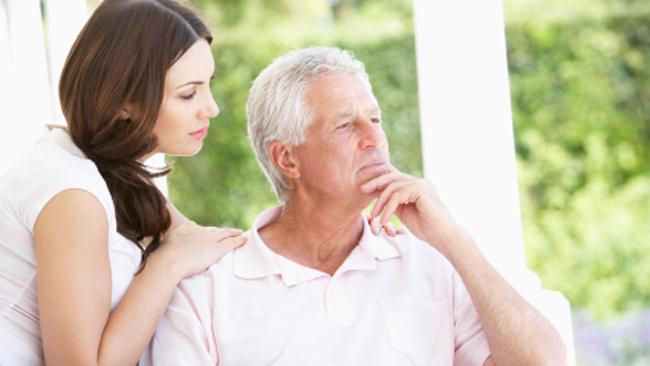 La importancia de la diferencia de edad en la pareja
