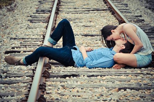 Hacer locuras de amor