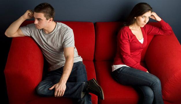 Diez consejos para parejas rotas
