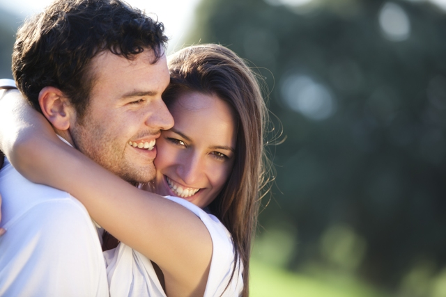 Valora a tu pareja tal y como es