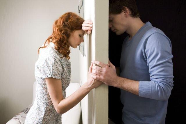 Cinco puntos positivos de las discusiones de pareja