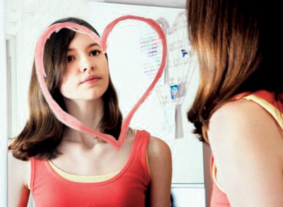 El respeto hacia ti mismo, la base del amor sano