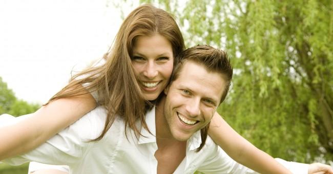 Romper el cordón umbilical para tener una relación de pareja