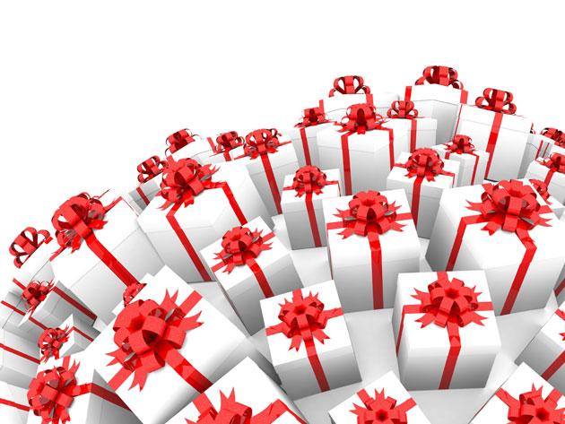 Siete buenos regalos de Reyes Magos