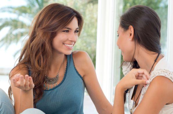 Cinco situaciones que fortalecen la amistad