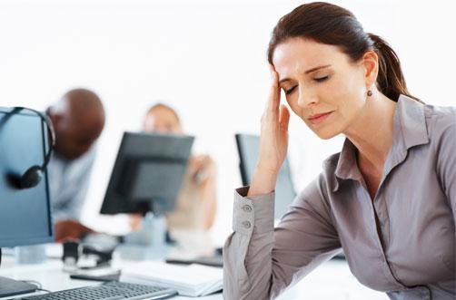 Situaciones de trabajo que afectan a la relación de pareja