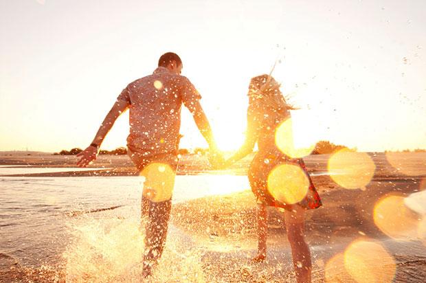 Cinco conversaciones de pareja para mantener el noviazgo