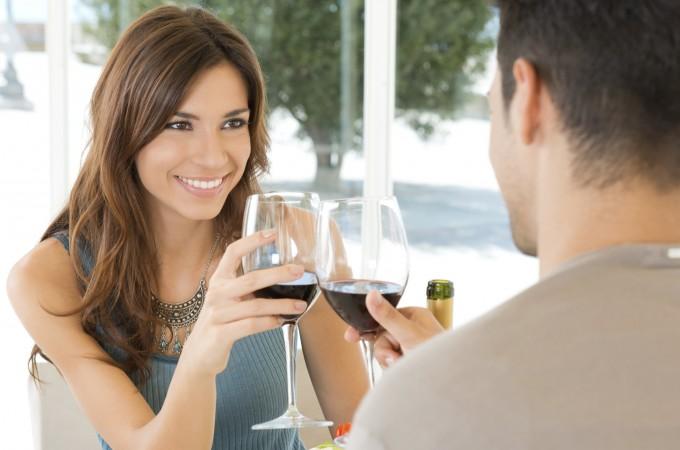 Cómo actuar en una primera cita