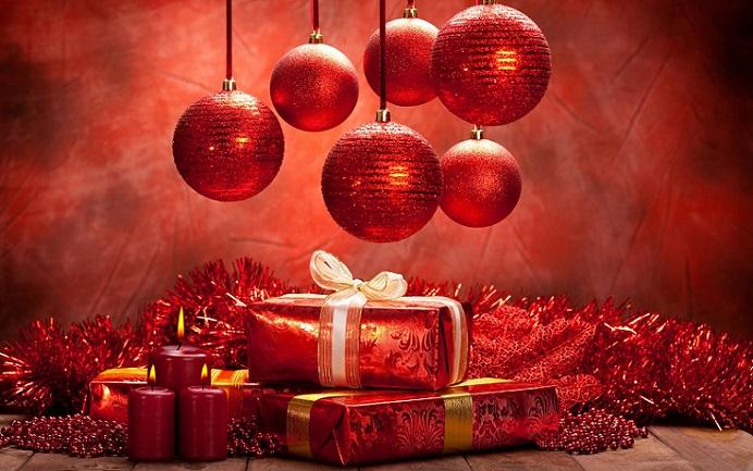 Cómo elegir tus regalos de Navidad
