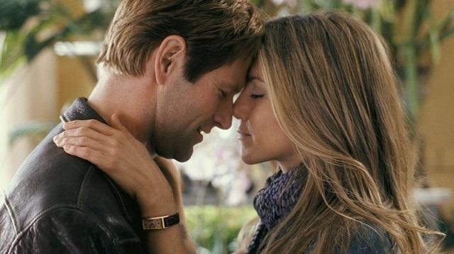 Beneficios de los besos en la pareja