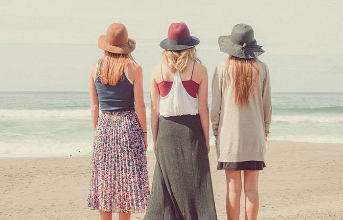 Los beneficios de la amistad verdadera