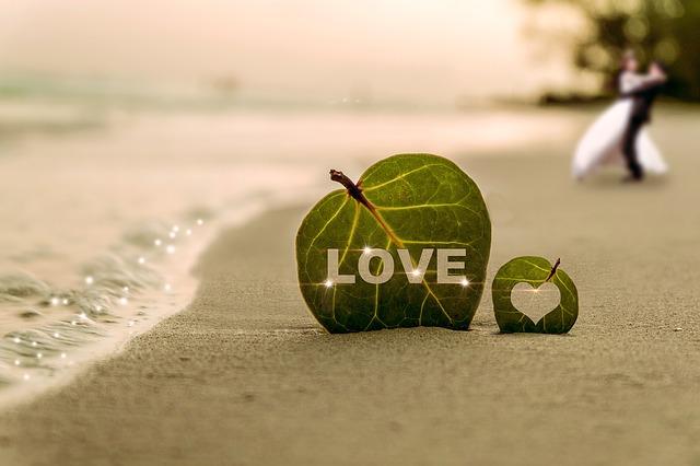 Cinco consejos para enamorados