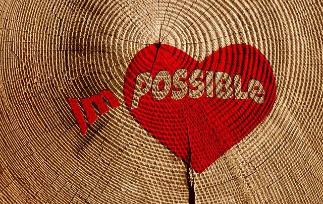 Cinco enseñanzas de un amor imposible