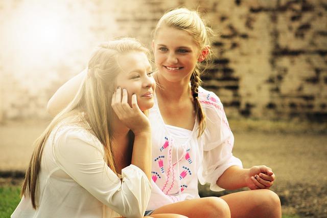Beneficios de la amistad cuando estás en un mal momento