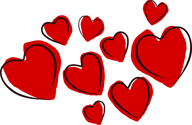Cinco cosas que siempre producen alegría en el amor