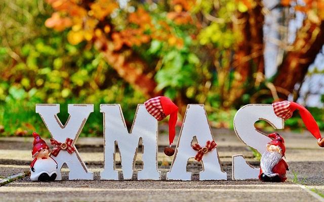 Consejos para hacer amigos en Navidad