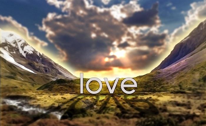 Seis signos del amor de verdad