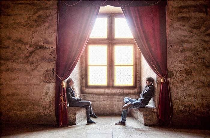 Temas de conversación para la primera cita