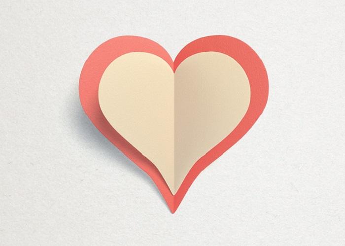 Amor significa comprometerse sin garantías